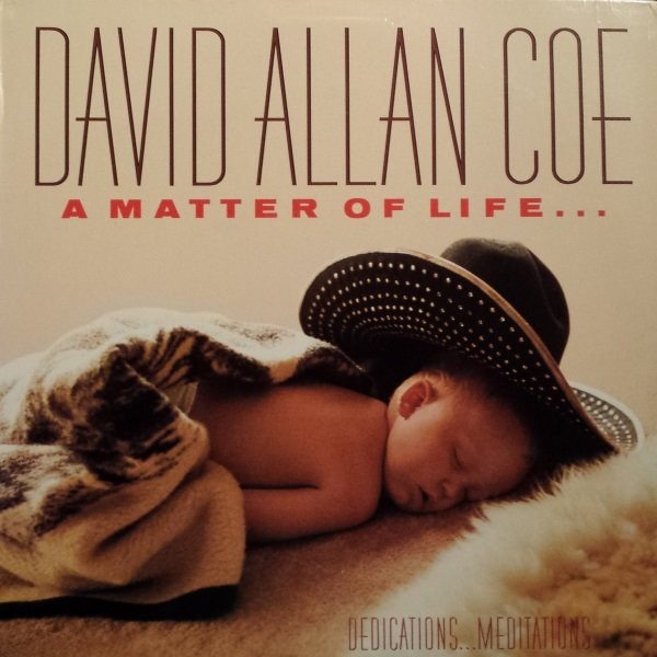 Official Legendary David Allan Coe tour store news discography