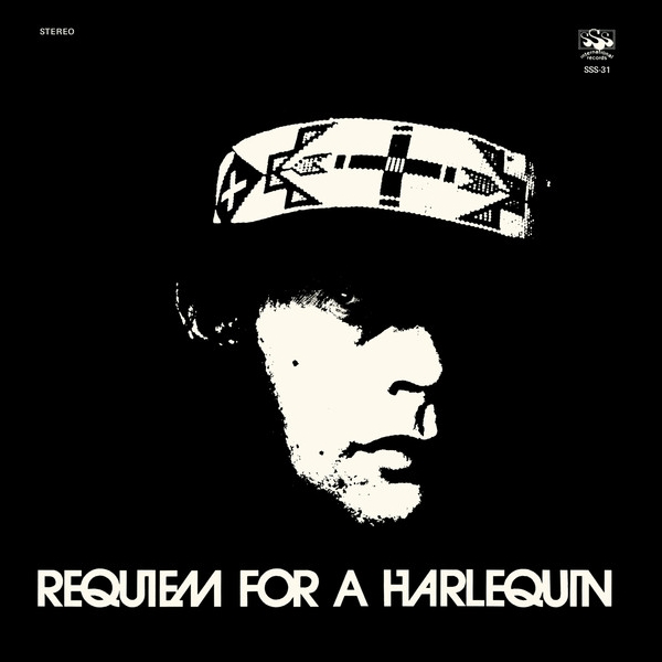 Requiem for a Harlequin